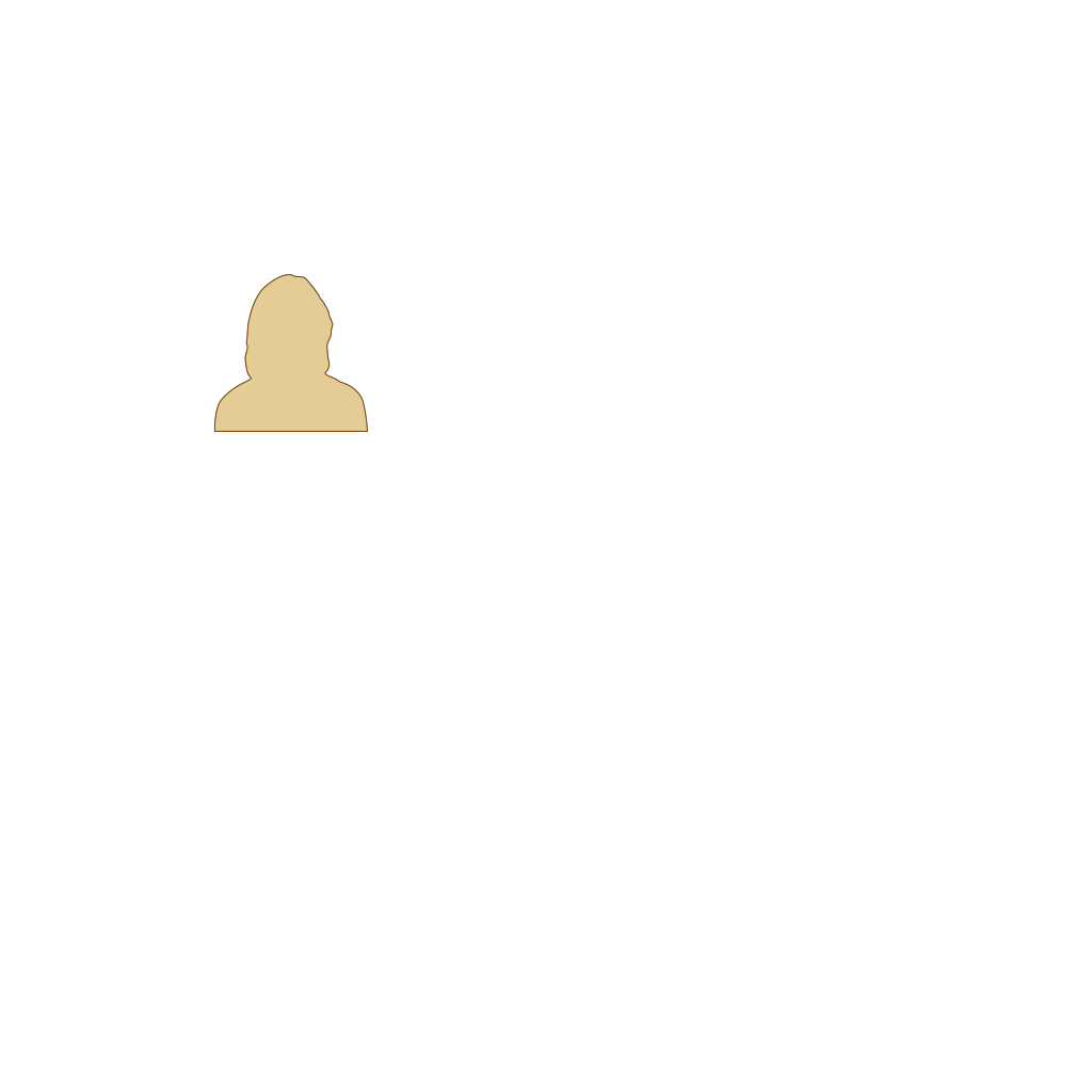 Silohette SVG Clip arts