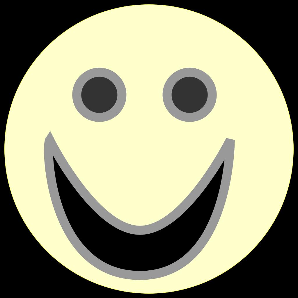 Smiley Face PNG, SVG Clip art for Web - Download Clip Art ...