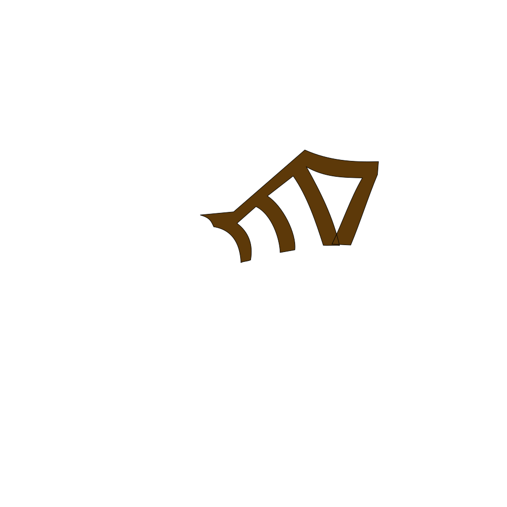 Sandals SVG Clip arts