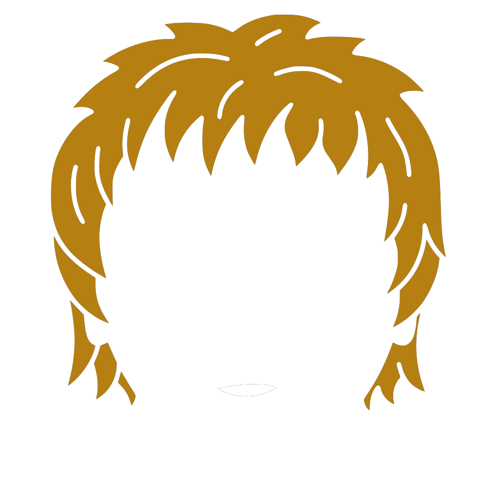 Hair SVG Clip arts