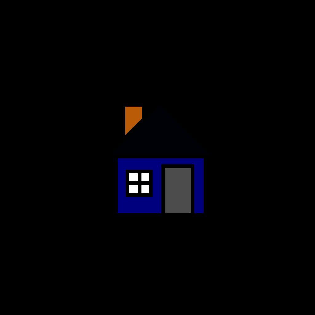 House PNG, SVG Clip art for Web - Download Clip Art, PNG ... (1024 x 1024 Pixel)