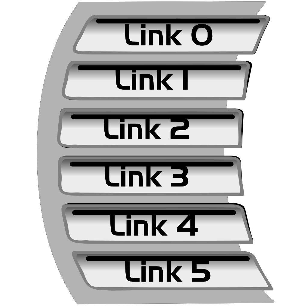 Blank SVG Clip arts