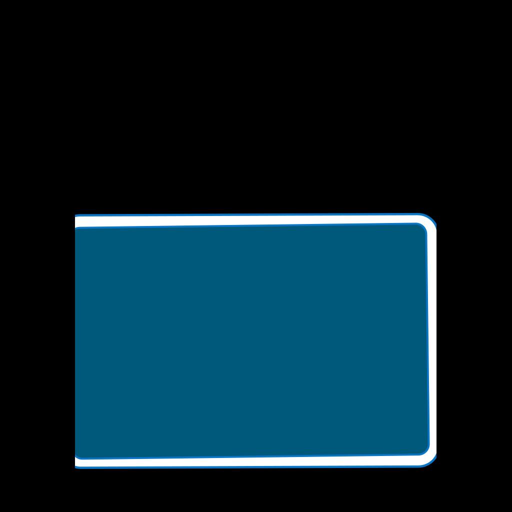 Widget SVG Clip arts