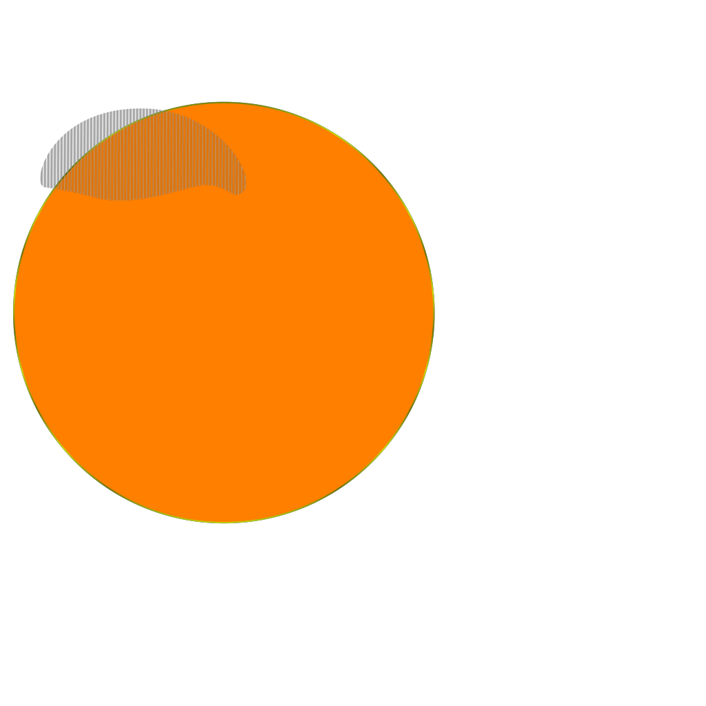 Orange Button 2 svg