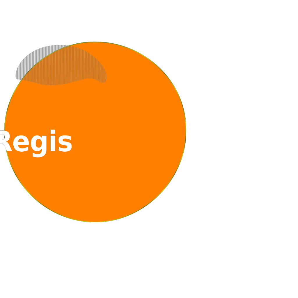 Orange Button Register Here Lg SVG Clip arts