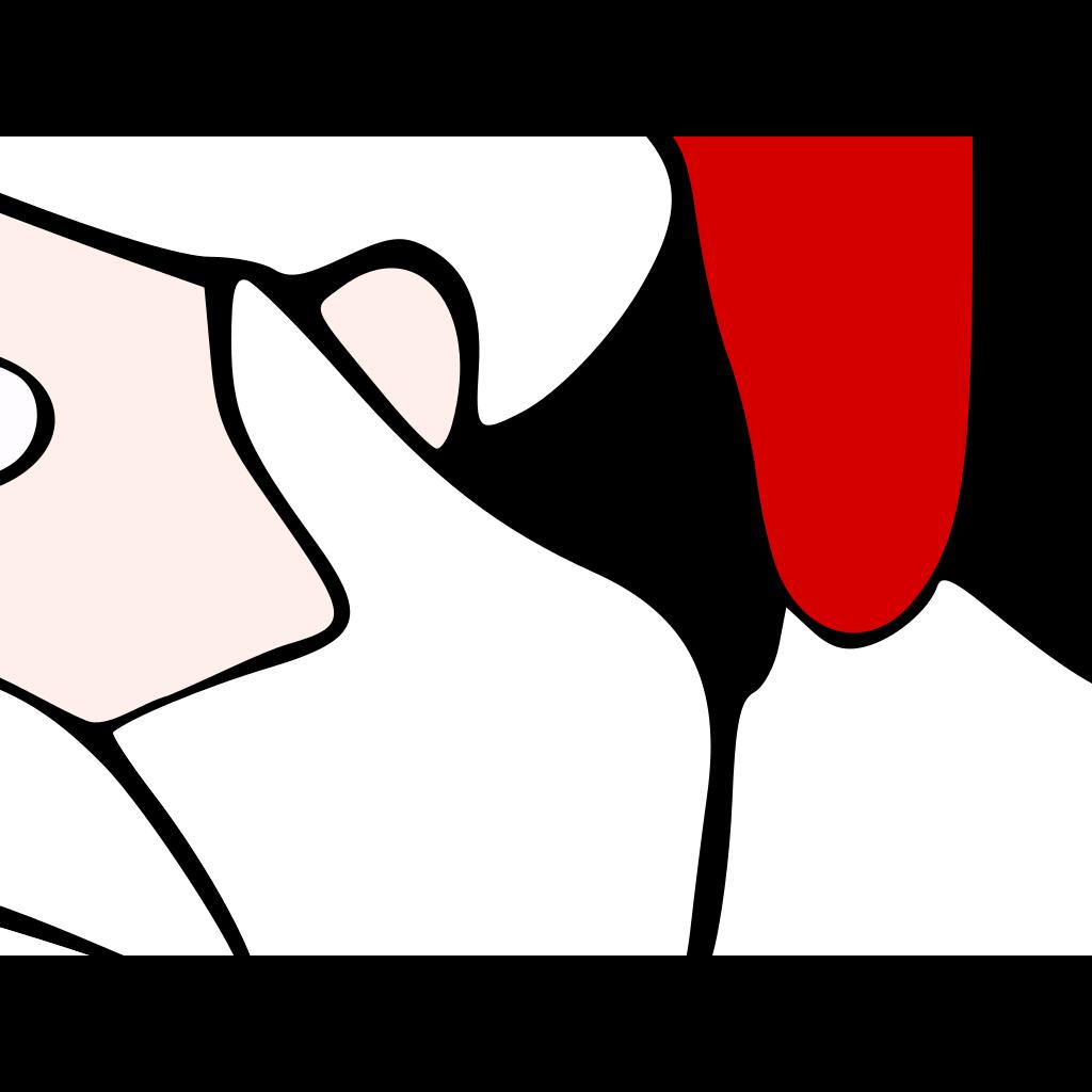 Santapic SVG Clip arts