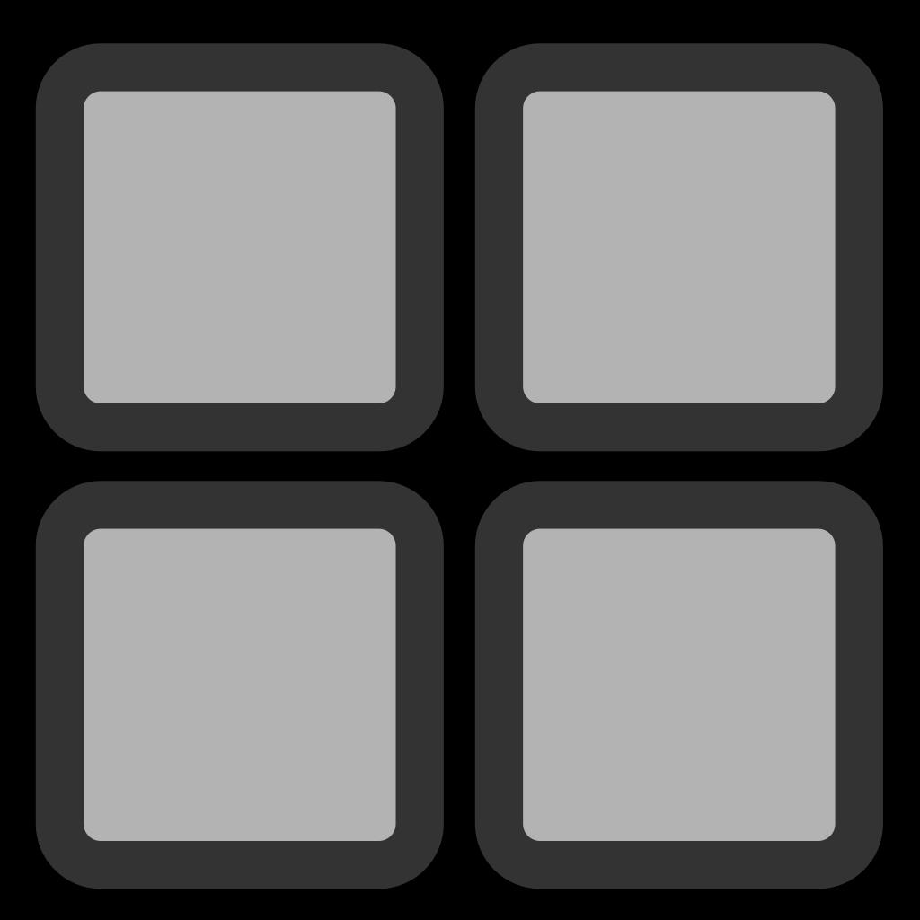 Thumbnails SVG Clip arts