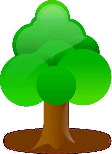 Dead Tree SVG Clip arts