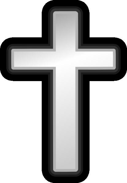 Cross SVG Clip arts
