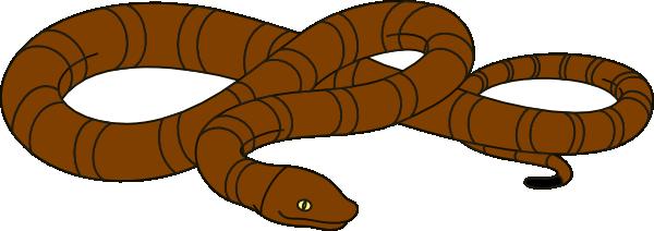 Snake SVG Clip arts