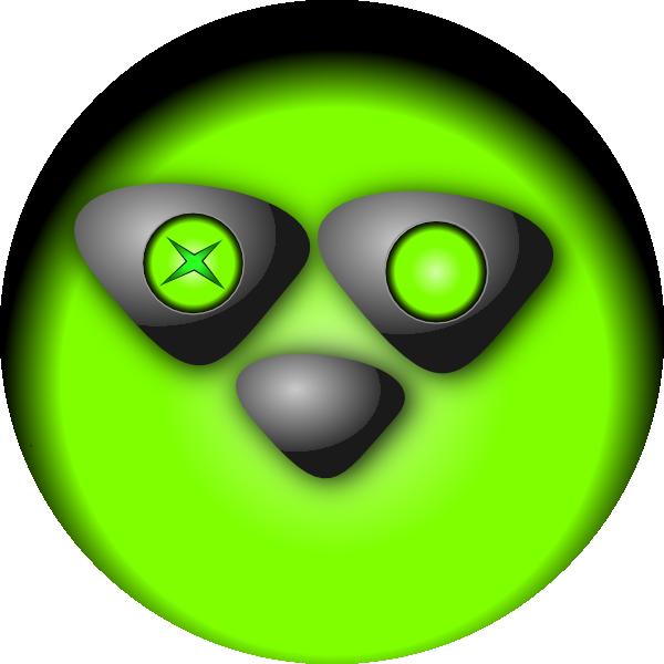 Xbox Controller Scheme SVG Clip arts