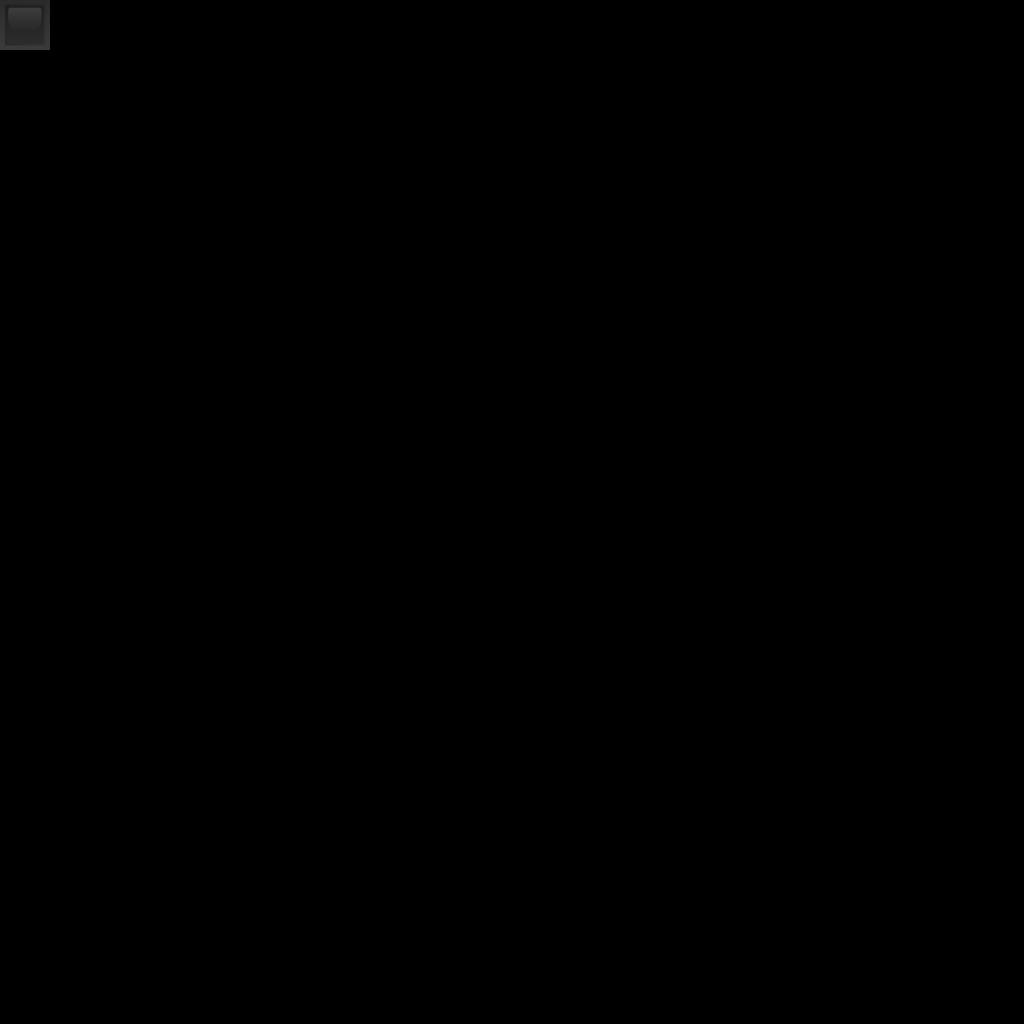 Gray Button Opacity 25% SVG Clip arts