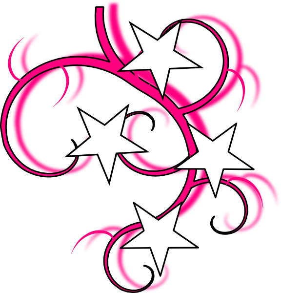 Tattoo Decorative Pattern SVG Clip arts