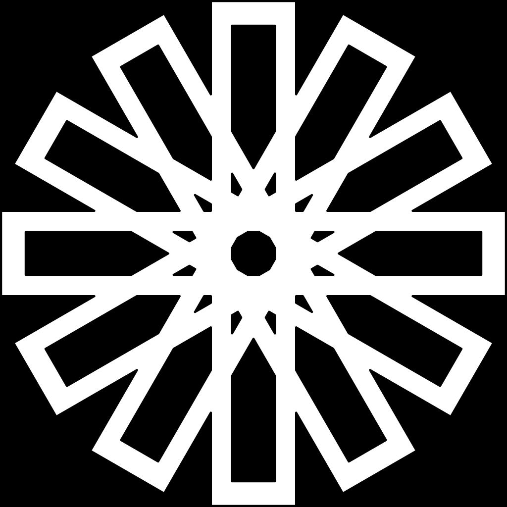 Islamic Art SVG Clip arts