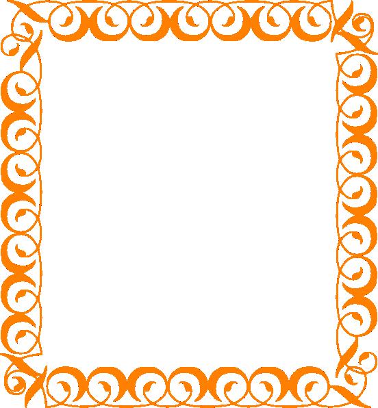 Cool Frame SVG Clip arts