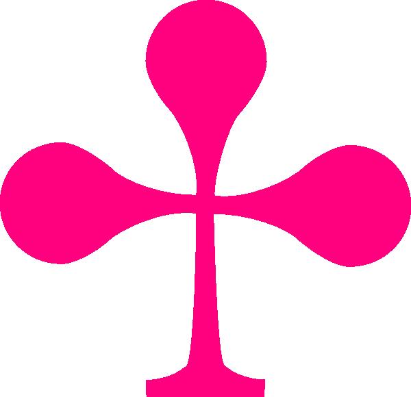Pinkswallow SVG Clip arts
