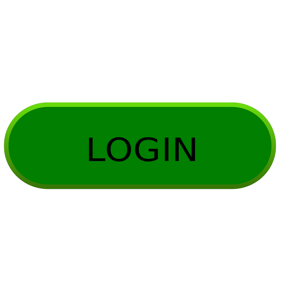 Login Button SVG Clip arts