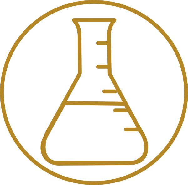 Science Badge SVG Clip arts