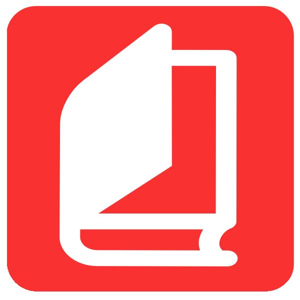 Notebook SVG Clip arts