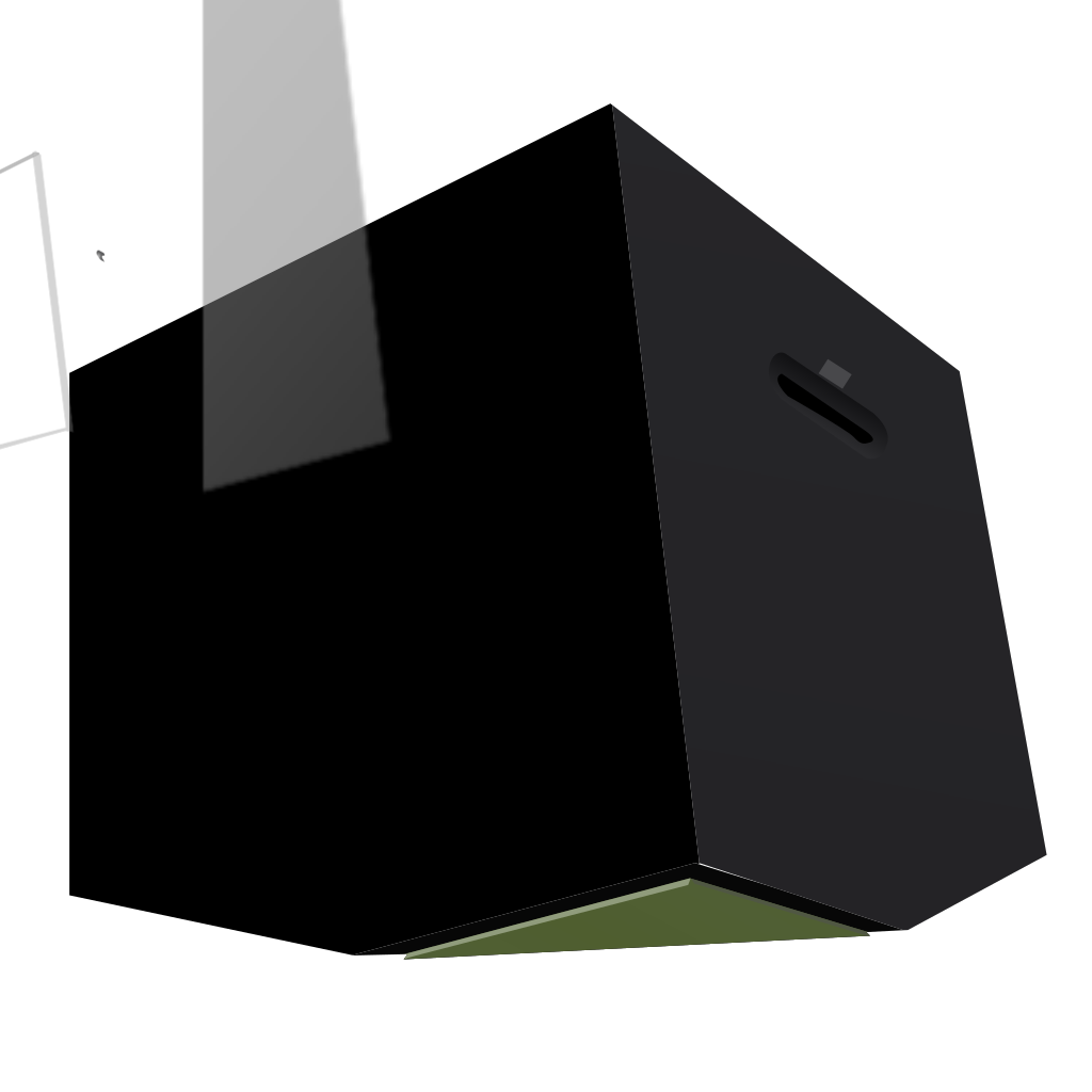 File Box SVG Clip arts