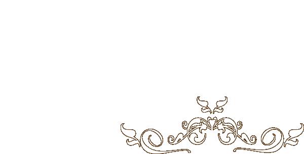 Swirl Medium Brown Cross SVG Clip arts