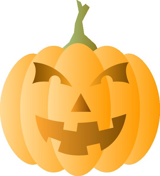 Pumpkin SVG Clip arts