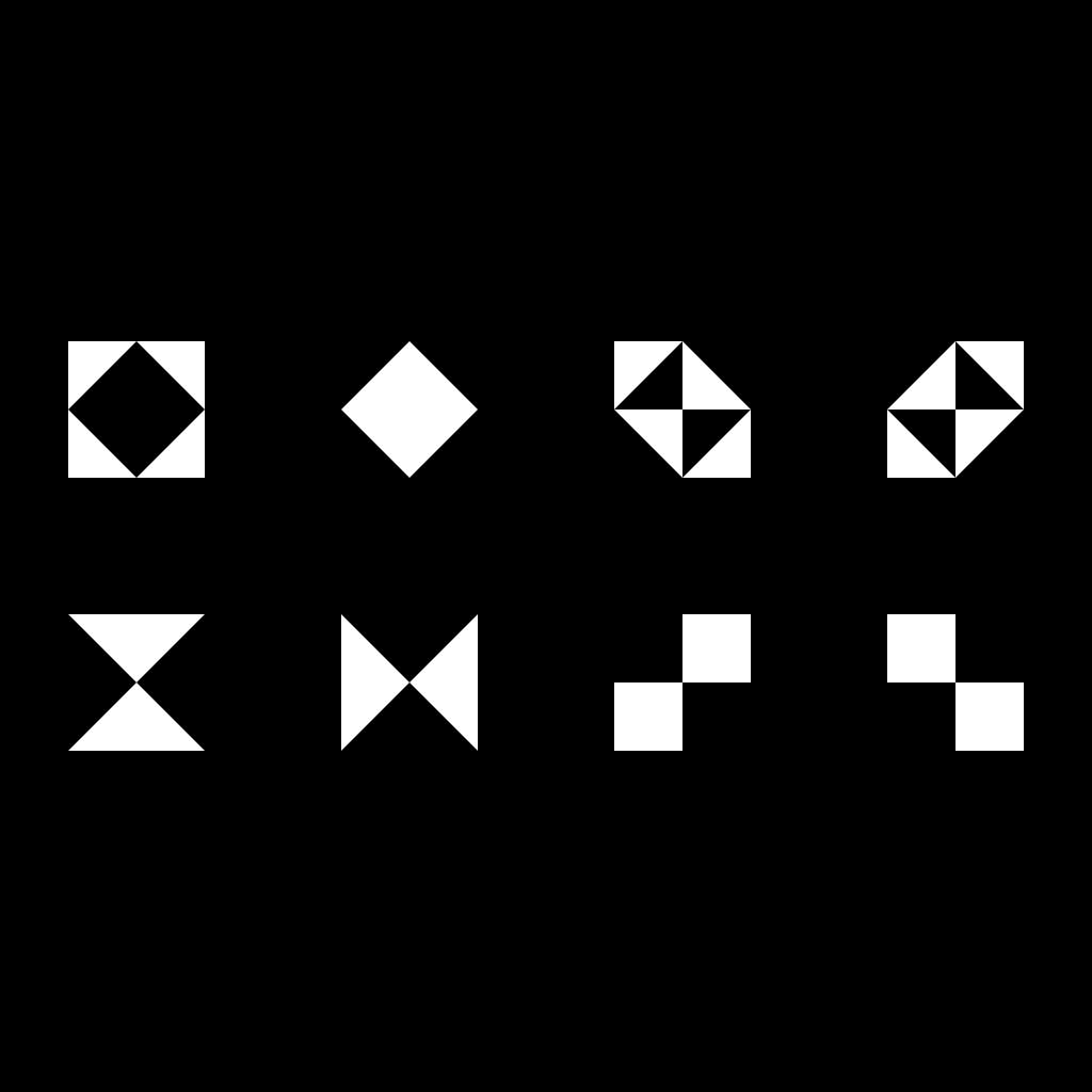 black and white shape design png svg clip art for web download clip art png icon arts. Black Bedroom Furniture Sets. Home Design Ideas