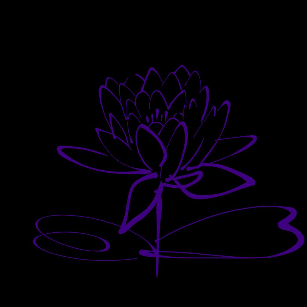 Pundarika SVG Clip arts