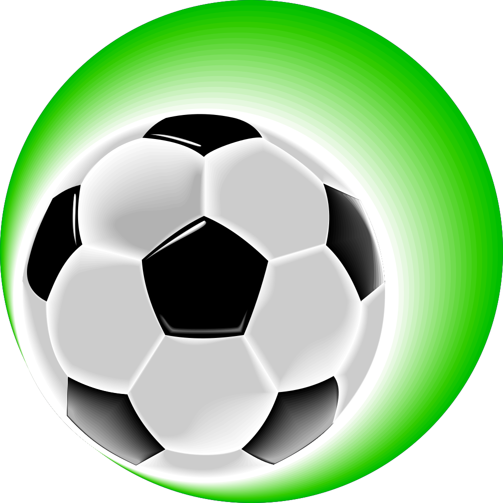 Soccer Ball SVG Clip arts