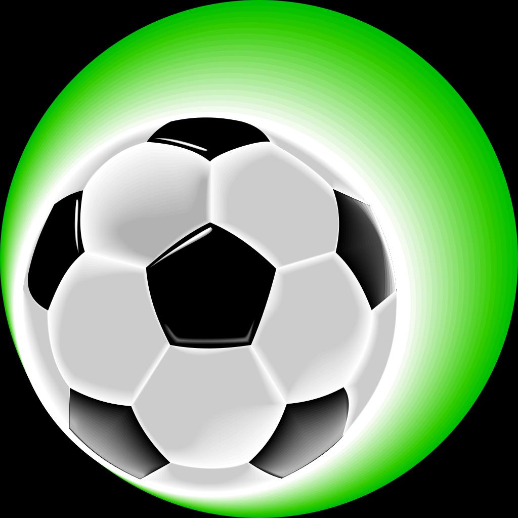 Soccer Ball SVG Clip arts
