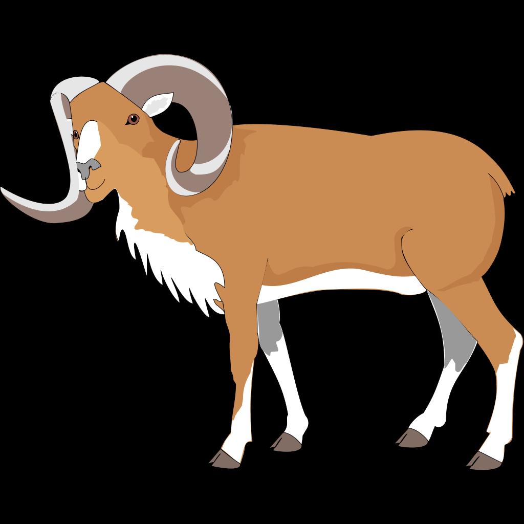 Big Horn svg