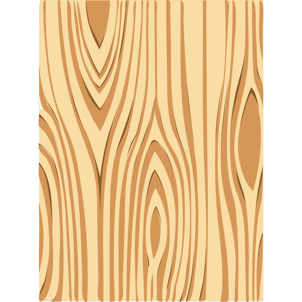 Wood Textile SVG Clip arts