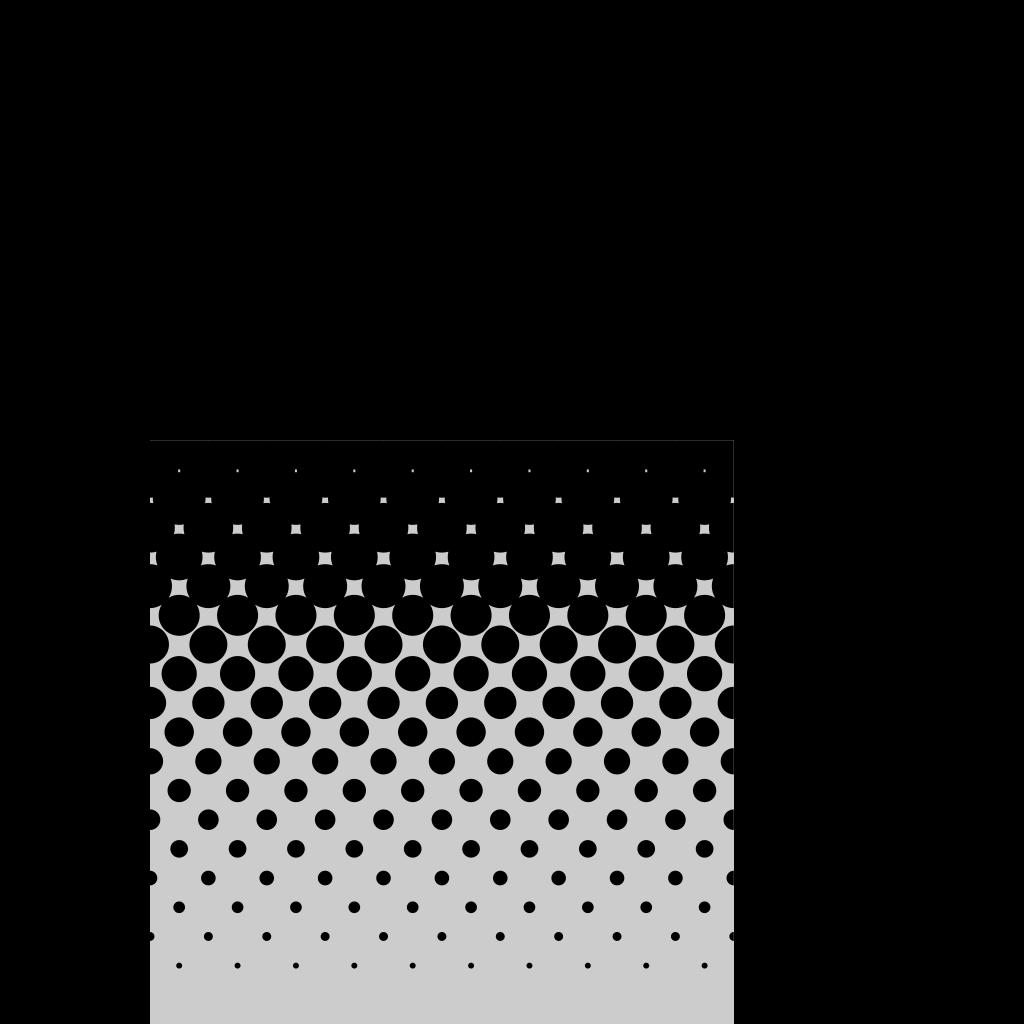 Square Gradient Halftone Svg Clip Arts Download Download Clip Art