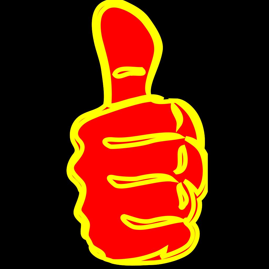 Thumb Up PNG, SVG Clip art for Web - Download Clip Art ...