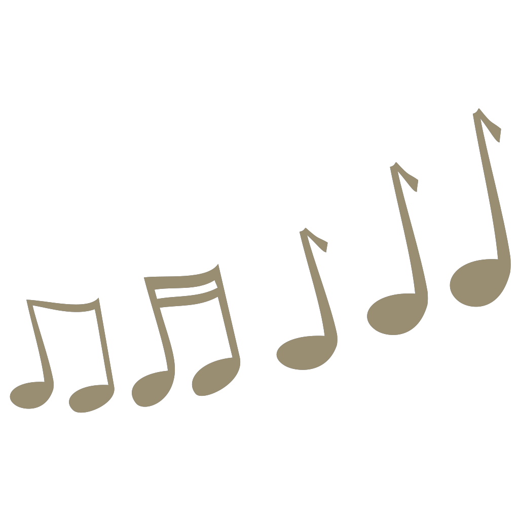 Music Notes Clip Art
