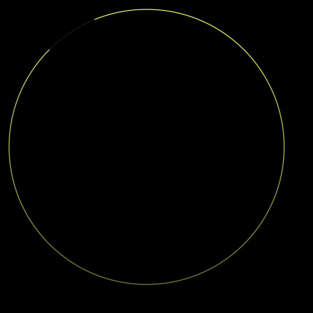 Black Circle PNG, SVG Clip art for Web - Download Clip Art ...