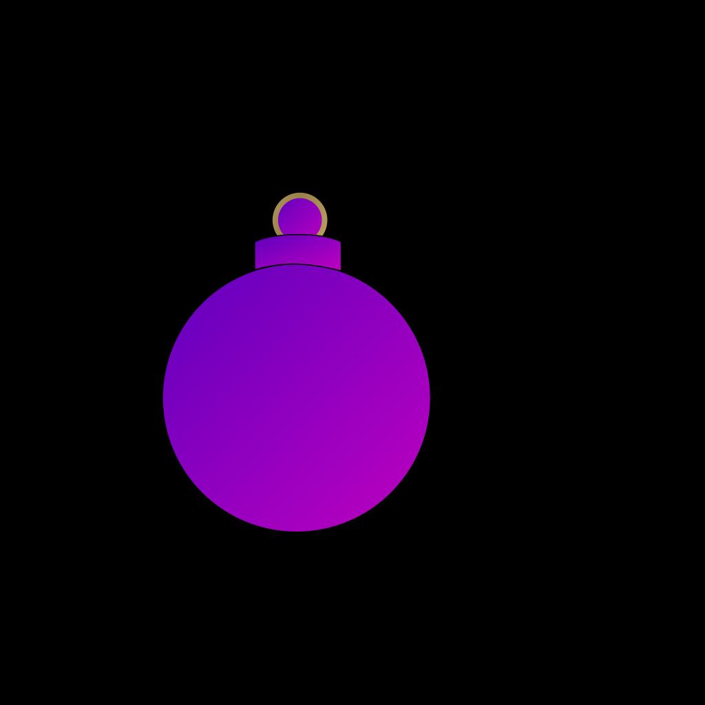 Decorative Ornament Vignette SVG Clip arts