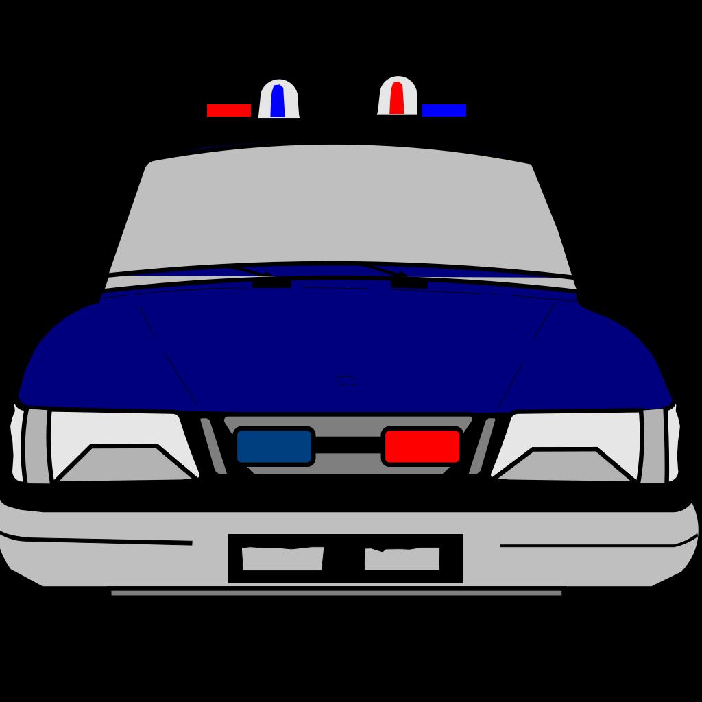 Police SVG Clip arts