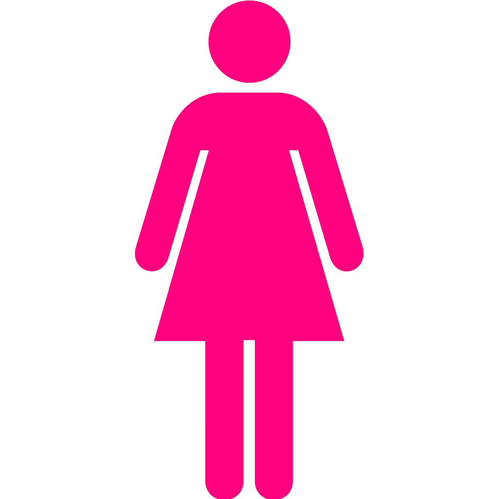 Woman SVG Clip arts