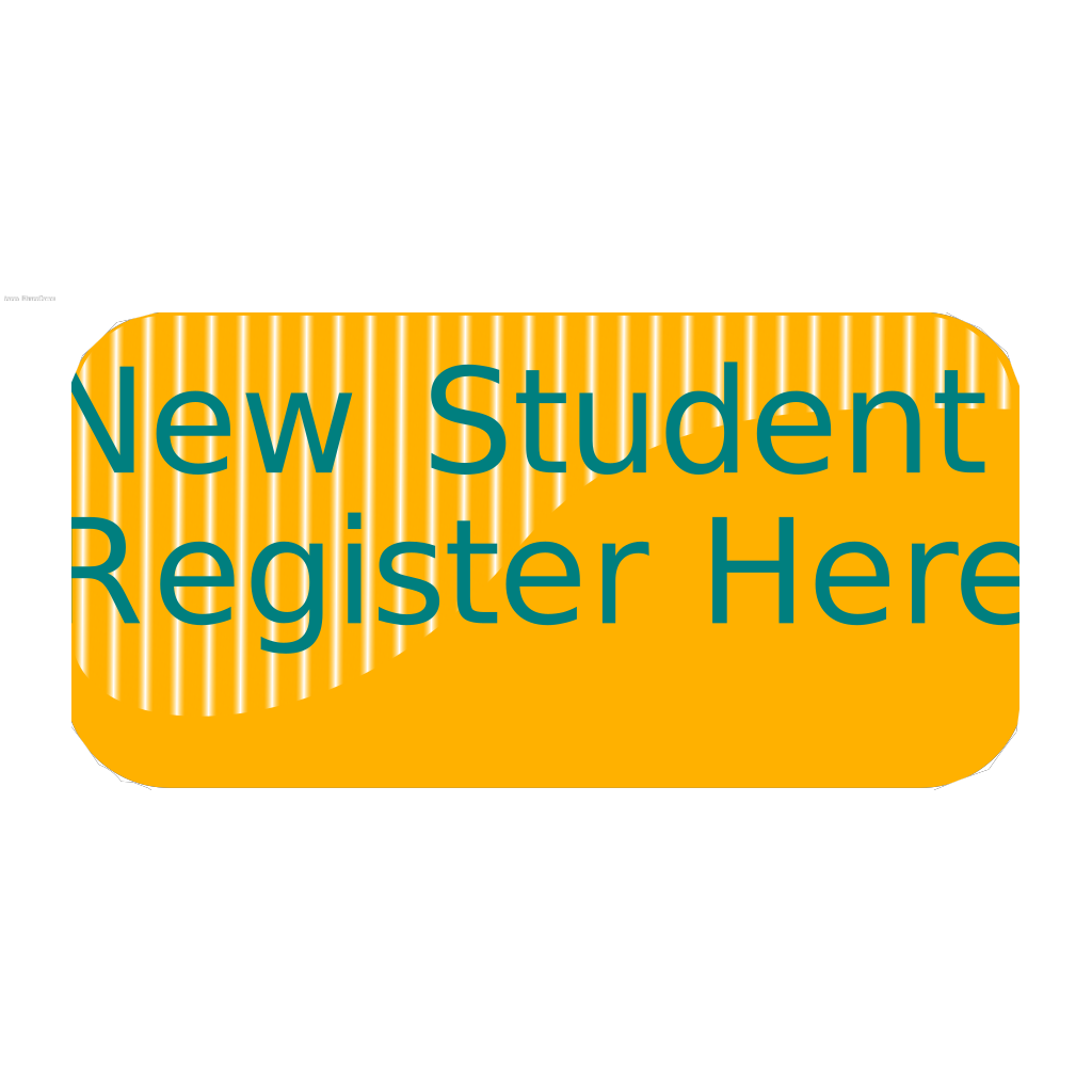 New Student V2 Register Button  SVG Clip arts