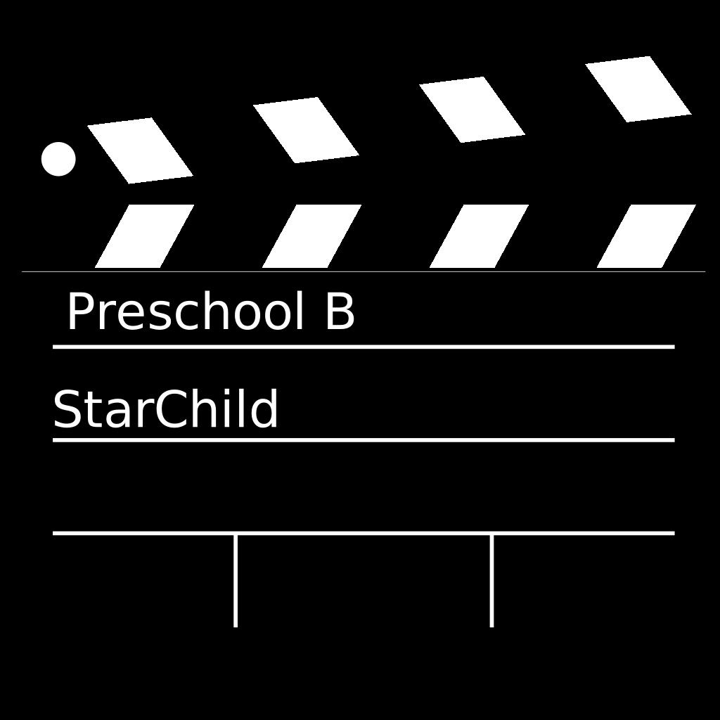 Movie SVG Clip arts