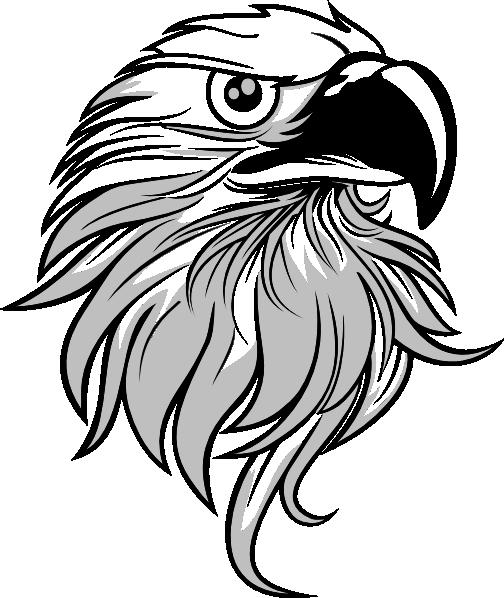 Eagle SVG Clip arts