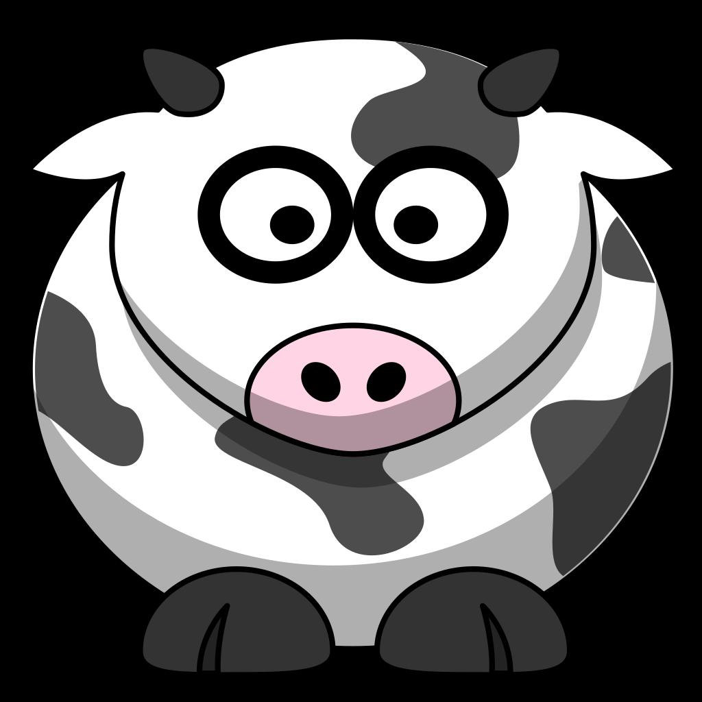 Little Cow PNG, SVG Clip art for Web - Download Clip Art ...