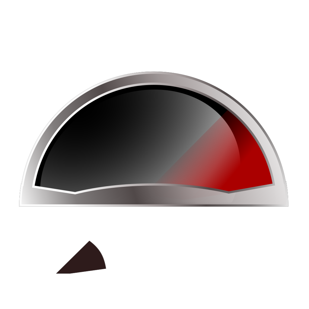 Gauge SVG Clip arts