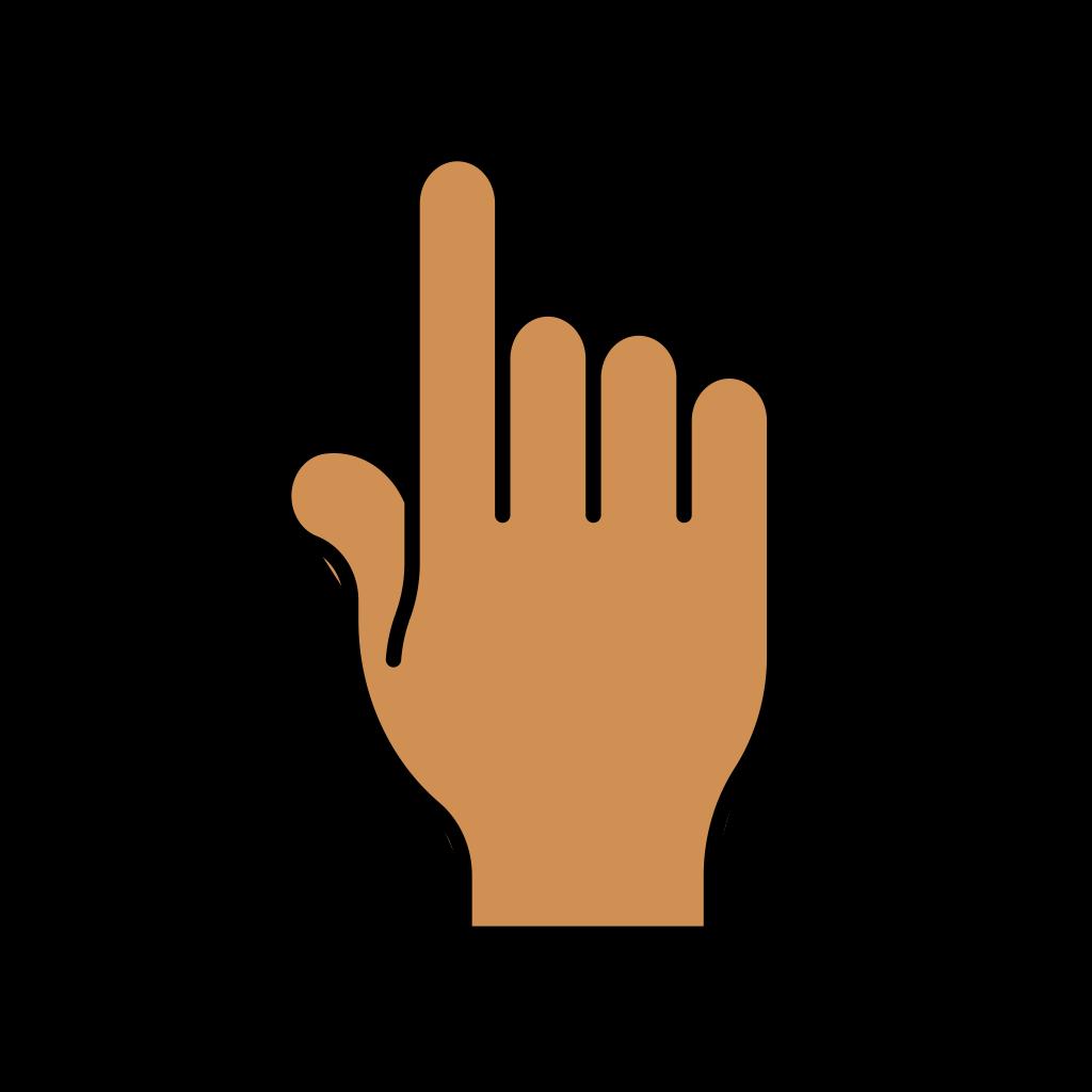 Clip Art Finger Clip Art finger clip art black white download vector online pointer finger