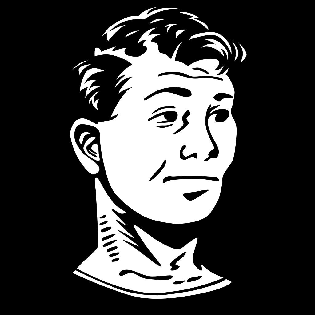 Science Fiction Illustration SVG Clip arts