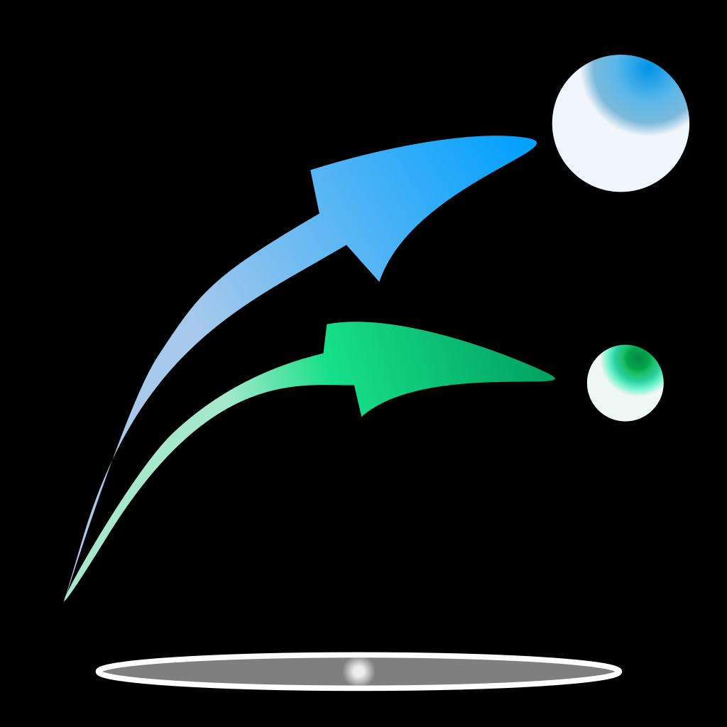 Trend SVG Clip arts