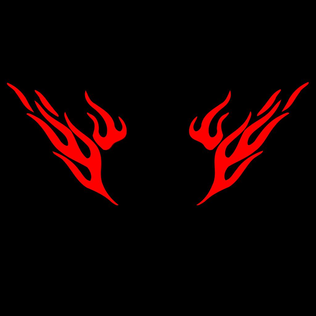 Tribal Tattoo SVG Clip arts
