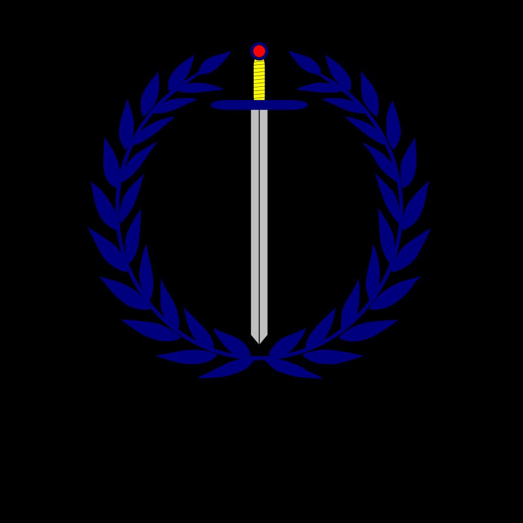 Sword SVG Clip arts