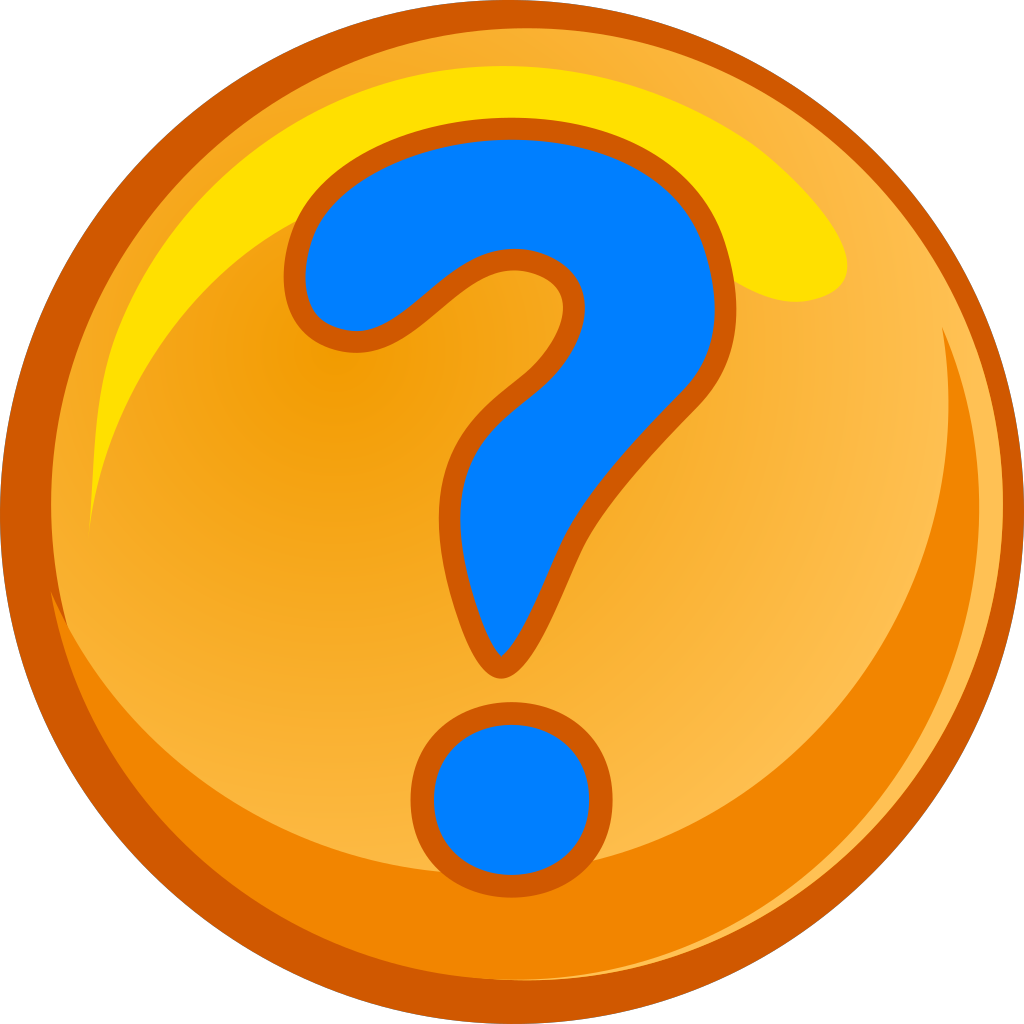 Question Mark Png  Svg Clip Art For Web